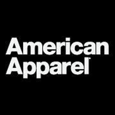 official American Apparel