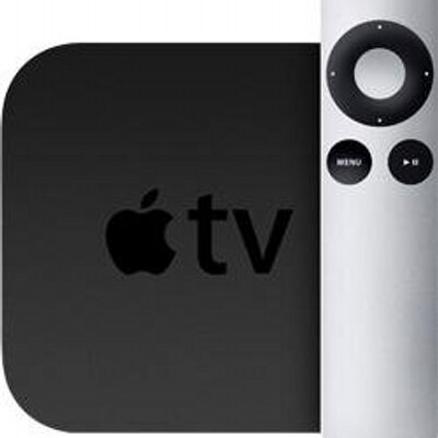 official Apple TV