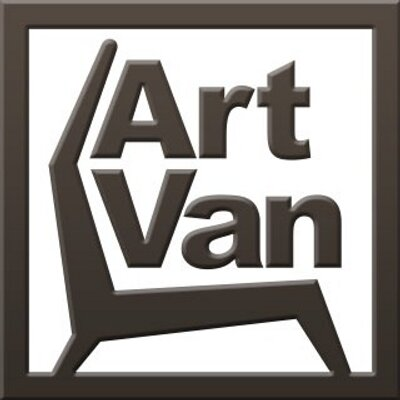 official Art Van Furniture