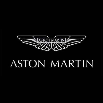official Aston Martin