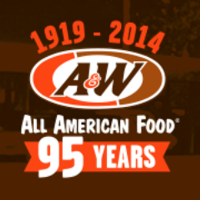 official A&W Restaurants