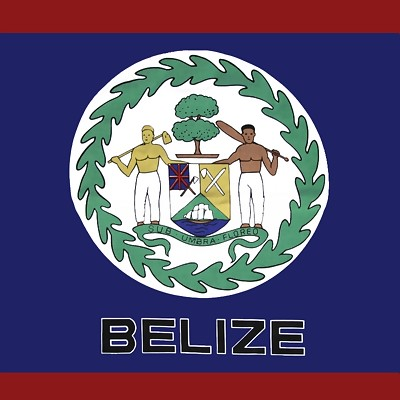 official Belize