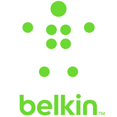 official Belkin logo