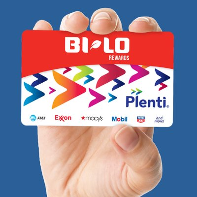 official BI-LO SuperSaver