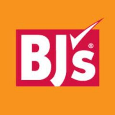 official BJ's Wholesale Club logo