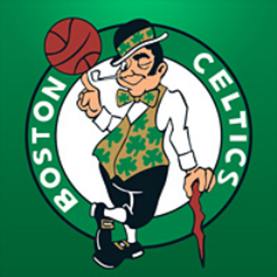 official Boston Celtics