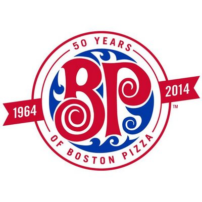 official Boston Pizza