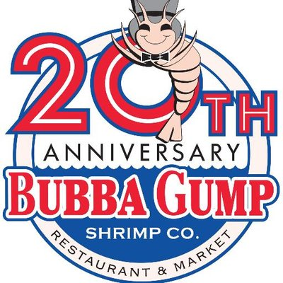 official Bubba Gump Shrimp Co.