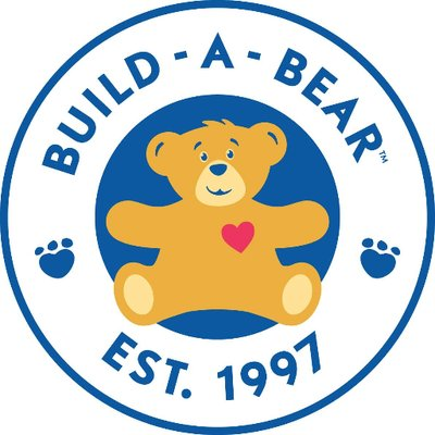 official Build-A-Bear Workshop logo