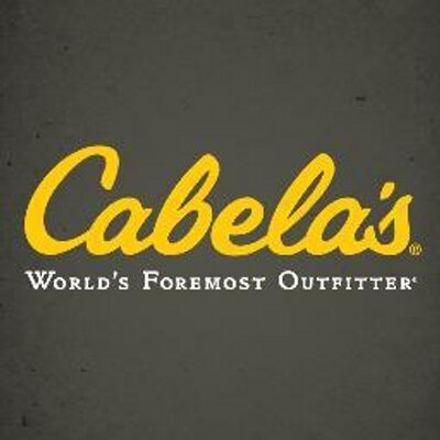 official Cabela's