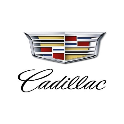 official Cadillac