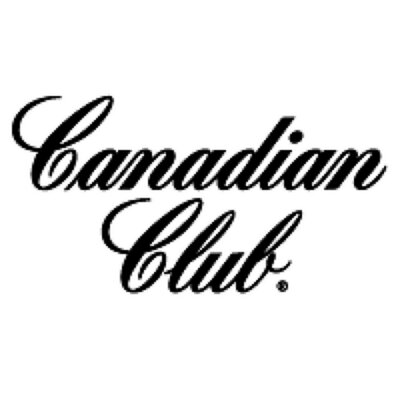 official Canadian Club Whisky