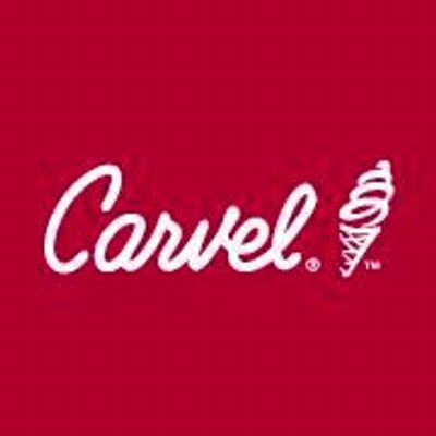 official Carvel Ice Cream logo