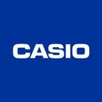official Casio