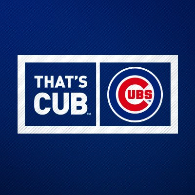 official Chicago Cubs logo