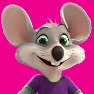 official Chuck E. Cheese's