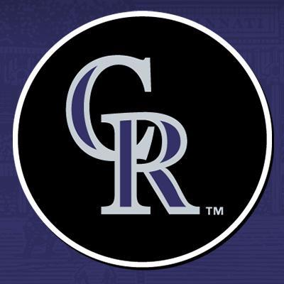 official Colorado Rockies