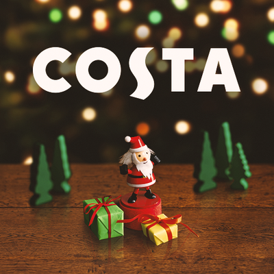 official Costa Coffee