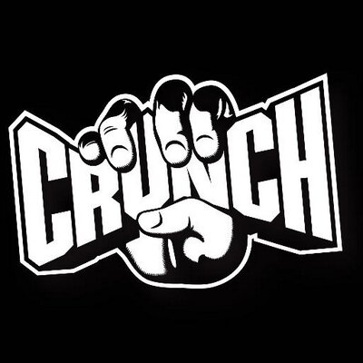 official Crunch Gym
