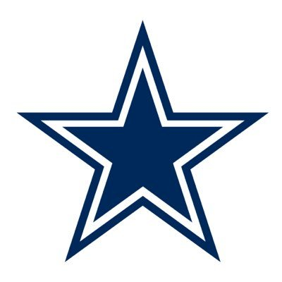 official Dallas Cowboys