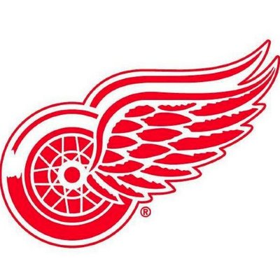 official Detroit Red Wings