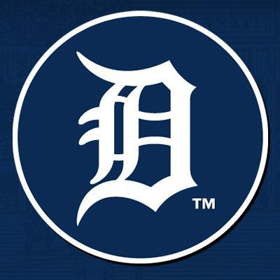 official Detroit Tigers