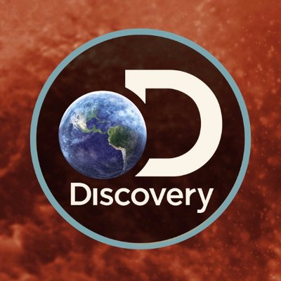 official Discovery Channel