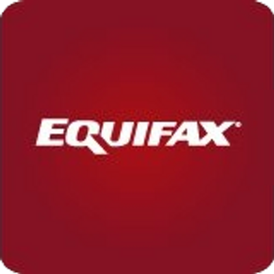 official Equifax logo