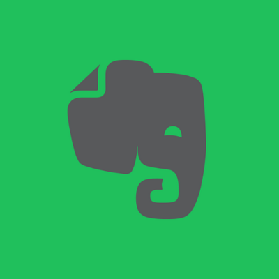 official Evernote