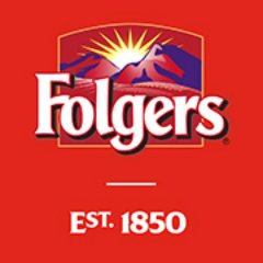 official Folger's Coffee