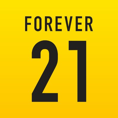 Forever 21 - Official websites, official social media accounts and on