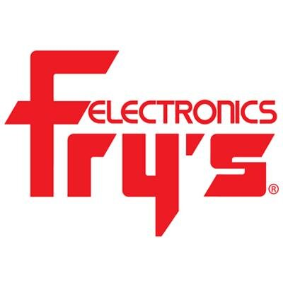 official Fry's Electronics