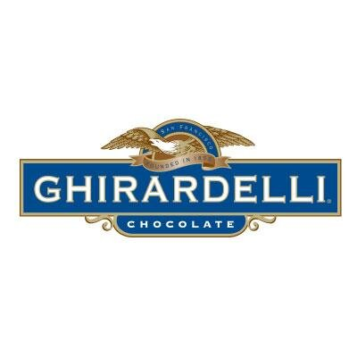 official Ghirardelli Chocolate