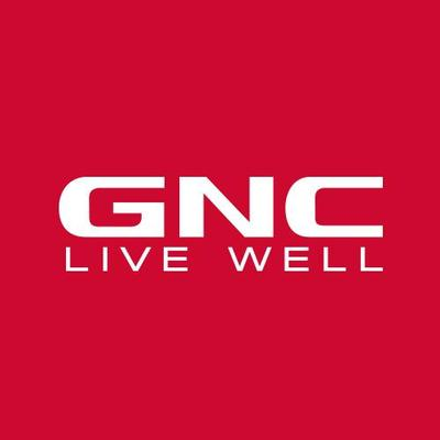 official GNC
