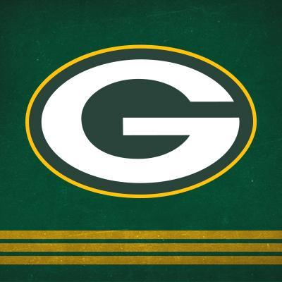 official Green Bay Packers logo