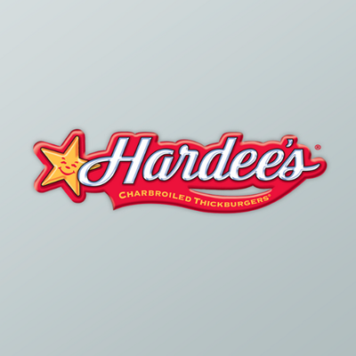 official Hardee's