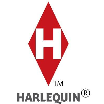 official Harlequin Books
