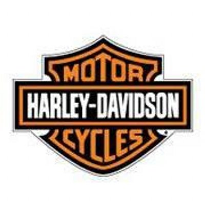 official Harley-Davidson