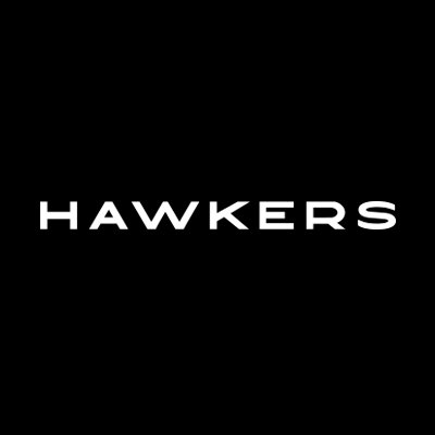 official HAWKERS CO.