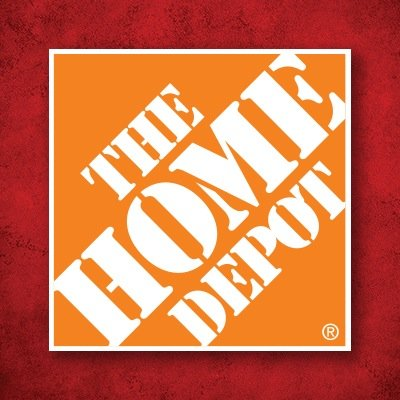 official Home Depot