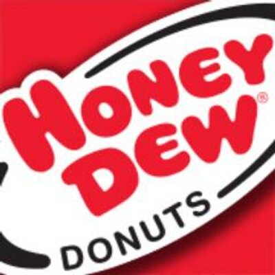 official Honey Dew Donuts