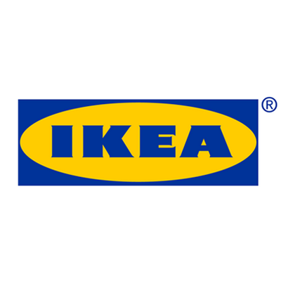 official IKEA USA logo