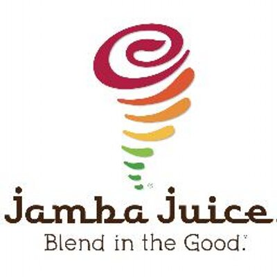 official Jamba Juice
