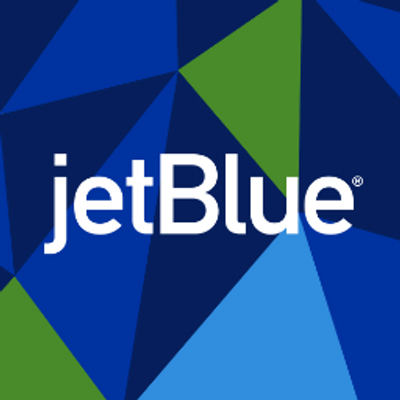 official JetBlue Airways