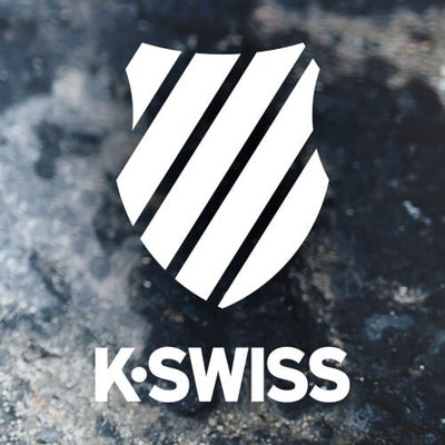 official K-SWISS