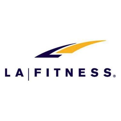 official LA Fitness