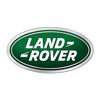 official Land Rover