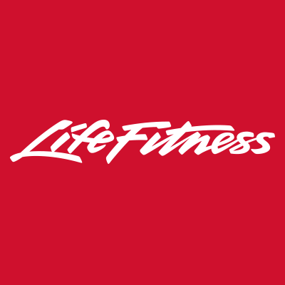 official Life Fitness logo