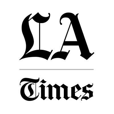 official Los Angeles Times
