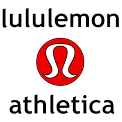 official Lululemon Athletica